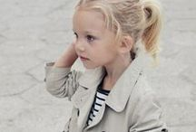 Stylish kids / by Vera Duarte