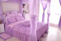 Princess Bedding / Princess Bedding, Princess Duvet Cover Sets. Cute and Lovely! / by Colorful Mart