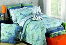 Dinosaur Bedding  / Dinosaur Bedding Sets. Carefully Selected, For You or Your Kids. Absolutely Yes!  / by Colorful Mart