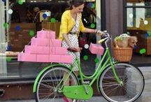 Cycle Chic! / by Vera Duarte