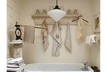 Laundry/Bathroom Love / by Susan Taggart