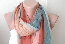 Scarfs / by Ramay Winchester
