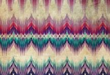 pattern: ethnic