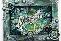 Prima - Finn's Mechanicals