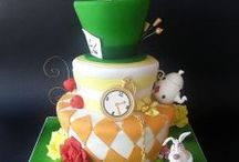 cakes:)