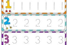 ✏️ Preschool~Math