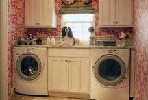 Laundry Rooms / by Barbara Watkins
