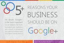 Google+ #EvanG+
