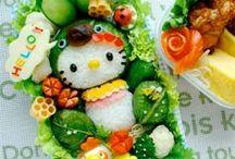 Food Art:D