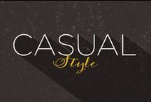 Casual Style / From sandals to sneakers, we've got the casual styles you'll love! / by Peltz Shoes