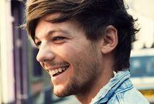 <3 Louis / by kierra i guess