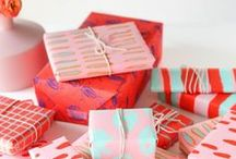 Gifts | Simple Handmade / A collection of simple handmade gift ideas from the archives of One Good Thing by Jillee!