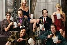 Big Bang Theory / by Emily Weaver