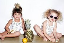 Kid's Swim / Beautiful swimsuits for baby, girls and boys