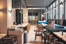 Paris Restaurants / Places I love in Paris