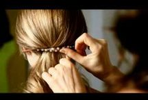 Tutorials for Creative Comb Hairstyles / See modern ways to use combs