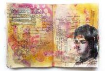 Art Medium Lines - Finn&Prima