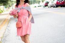 Dresses: Spring/Summer