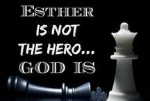 GMG - The Book of Esther / Join Good Morning Girls in the Book of Esther as we read through the Bible one chapter a day.