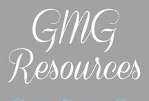 GMG - Resources / What is Good Morning Girls? How do I join a group? What is SOAK? Find out all of that here!