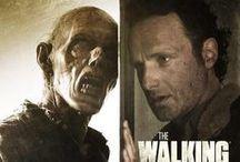 The Walking Dead: Season 6 / Everything #TWD and Season 6!