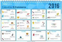 Infographies ecommerce - Marketing internet / Si vous travaillez dans le ecommerce ou faites du Marketing internet, alors abonnez-vous à ce board !