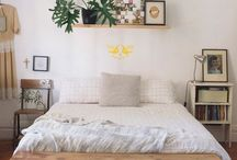 {CHAMBRE} / by Meredith Thompson