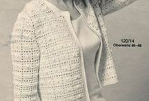 Crochet Outwear