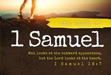 Good Morning Guys - 1 Samuel / Join Good Morning Guys in the Book of 1 Samuel as we read through the Bible one chapter a day.