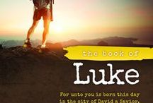 Good Morning Guys - the Book of Luke / Join Good Morning Guys in the Book of Luke as we read through the Bible one chapter a day.
