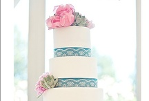 Sugar Cubed cake creations  / by Sugar Cubed Cake Creations