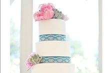 Sugar Cubed cake creations