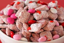 Food : Sweet Ideas / by Gina Aldrich