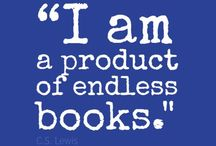 Books, Books, Books / Any and all things book related because I love to read / by Rachel Evans