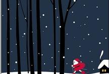 Christmas / by Christina