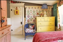 Home decor inspiration / by Christina