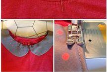 Clothing DIY / by Christina