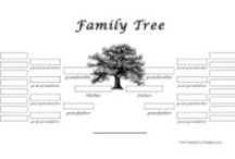 Family tree / by Christina