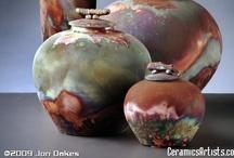 Ceramics / by Christina Jones