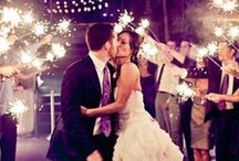 Happily Ever After / Aspiring wedding planner / by Molly Thornburg