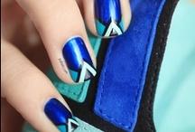 Nails / by Hiya