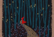 Little Red Riding Hood / by Christina