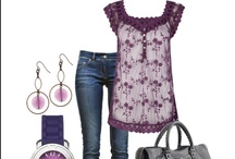 My style / by Christina