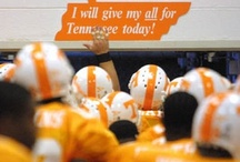 Football Time in Tennessee!