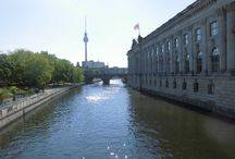 Berlin loves / by Melanie @ Dejlige Days