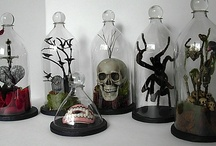 Holiday : Halloween  / by Gina Aldrich