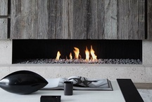 Amazing Fires & Stoves / by Manor House Fireplaces