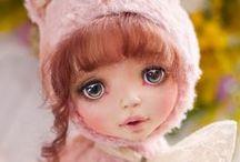 dolls / by Ирина Катасонова