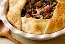 Food : Healthy Recipe / by Gina Aldrich