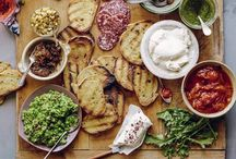 Sides and Appetizers / by Lacey Williams Henschel